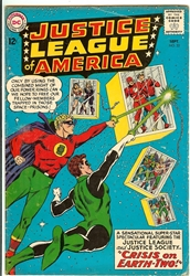 Picture of Justice League of America #22