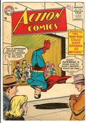 Picture of Action Comics #204