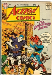 Picture of Action Comics #226