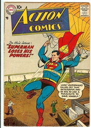 Picture of Action Comics #230