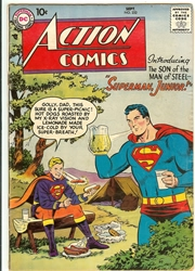 Picture of Action Comics #232