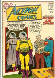 Picture of Action Comics #236