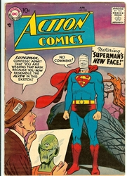Picture of Action Comics #239