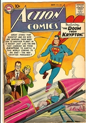 Picture of Action Comics #246