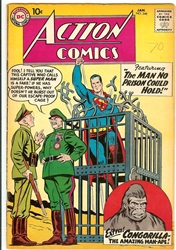 Picture of Action Comics #248