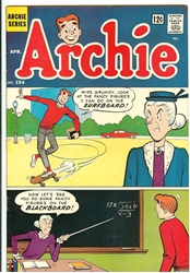 Picture of Archie #154