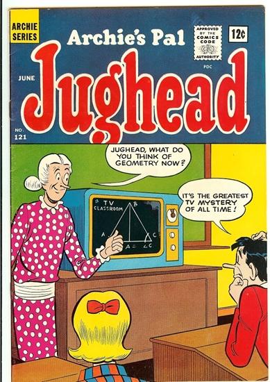 jughead121