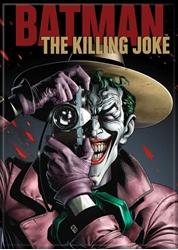 Picture of Batman Killing Joke Magnet