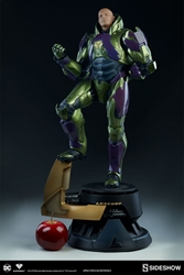 Picture of Lex Luthor Power Suit Premium Format Statue