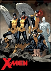 Picture of All-New X-Men Magnet