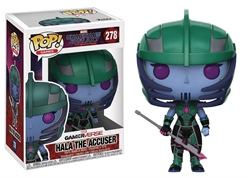 Picture of POP Games Marvel Guardians of the Galaxy Hala the Accuser Vinyl Figure
