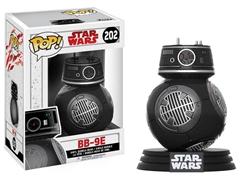 Picture of Pop Star Wars Episode 8 BB-9E Vinyl Figure