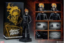 Picture of Ghost Rider Sideshow Sixth Scale Figure