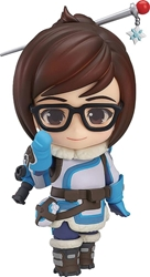 Picture of Overwatch Mei Classic Nendoroid