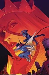 Picture of Batgirl (2016) TP VOL 03 Summer of Lies