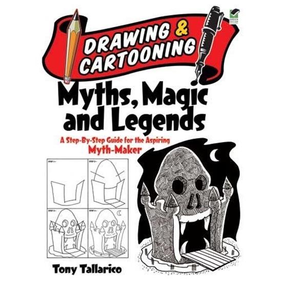 drawingcartooningmythsm