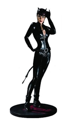 Picture of Cover Girls of the DCU Catwoman Statue