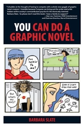 Picture of You Can Do a Graphic Novel