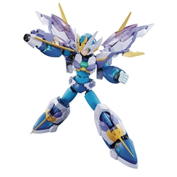 Picture of Megaman X Giga Armor X Figure