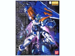 Picture of Gundam SEED vs ASTRAY Gundam Astray Blue Grame Second Revise MG Model Kit
