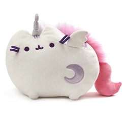 Picture of Pusheen Super Pusheenicorn Large Plush