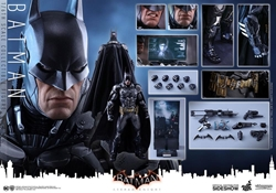 Picture of Batman Arkham Knight Sixth Scale Hot Toys