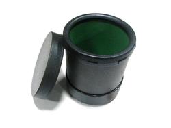 Picture of Dice Cup with Twist Cover