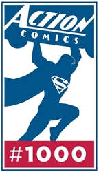Picture of Action Comics #1000 80 Years of Superman HC