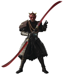 Picture of Sohei Darth Maul Star Wars Meisho Movie Realization Figure