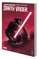 Picture of Star Wars Darth Vader (2017) Vol 01 SC
