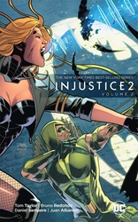 Picture of Injustice 2 Vol 02 HC