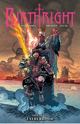 Picture of Birthright TP VOL 06