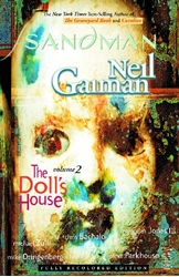 Picture of Sandman TP VOL 02 the Dolls House (MR)