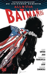 Picture of All-Star Batman Vol 02 SC Ends of the Earth