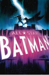 Picture of All-Star Batman Vol 03 HC First Ally