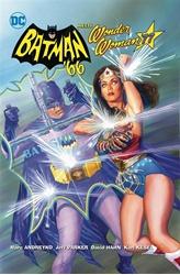 Picture of Batman '66 Meets Wonder Woman '77 TP