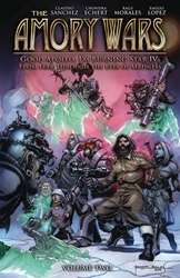 Picture of Amory Wars Good Apollo TP VOL 02