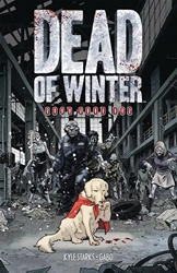 Picture of Dead of Winter GN Good Good Dog