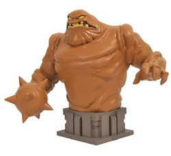 Picture of Clayface Batman Animated Bust