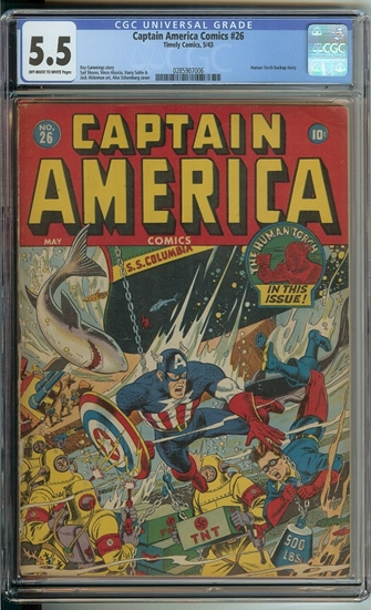 captainamerica26