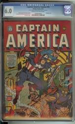 Picture of Captain America #15