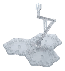 Picture of Clear Action Base 4
