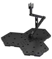 Picture of Black Action Base 4