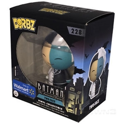 Picture of Dorbz Batman the Animated Series Two-Face Vinyl Figure
