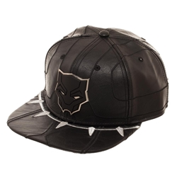 Picture of Black Panther Suit Up Snapback