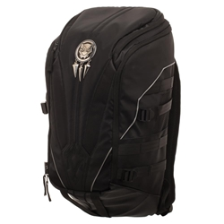Picture of Black Panther Mixed Material Laptop Backpack