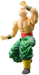 Picture of Dragon Ball Z Tien Shinhan s.h.Figuarts Action Figure