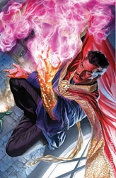 Picture of Doctor Strange (2015) #2 Ross Poster