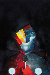 Picture of Infamous Iron Man #1 Poster
