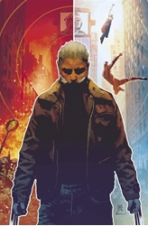 Picture of Old Man Logan (2016) #1 Poster